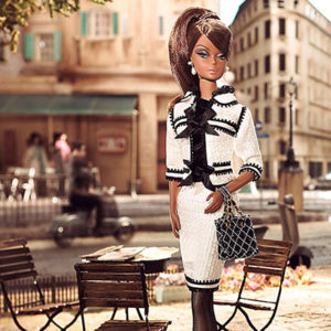 Toujours Couture Barbie Doll