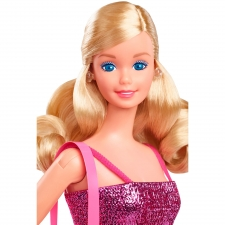 Day-to-Night Barbie Doll