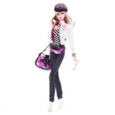 Hello Kitty Barbie Doll - 2007