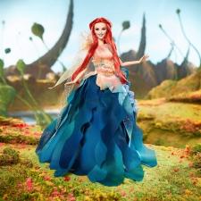 Barbie Mrs. Whatsit Doll
