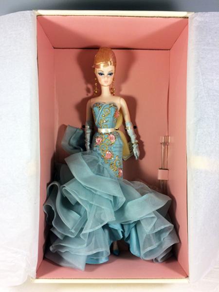 Tribute Barbie Doll NRFB
