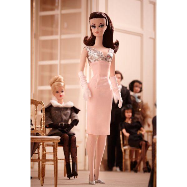 Blush Beauty Barbie Doll