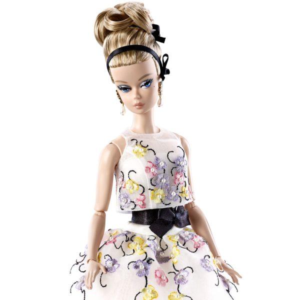 Classic Cocktail Dress Barbie Doll