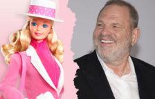 Barbie - Harvey Weinstein