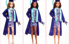 Barbie Graduation Day Doll