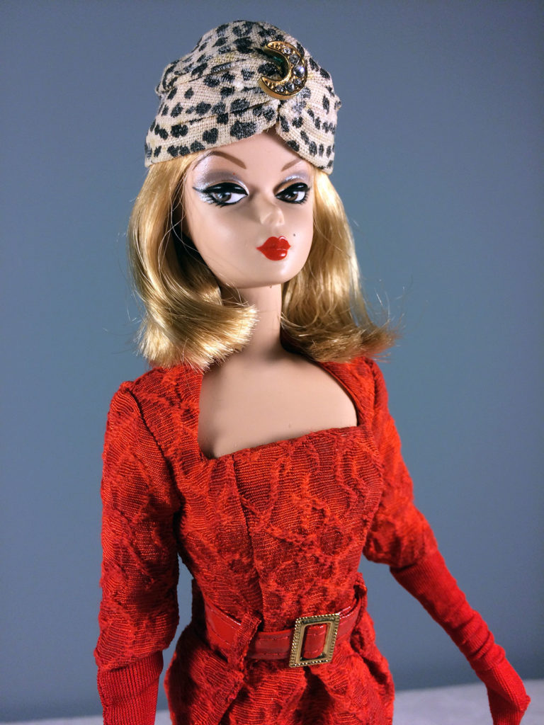 Red Hot Reviews Barbie Doll